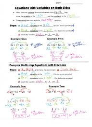 s teacherspayteachers com math 8 algebra equationssolving equationsmaths