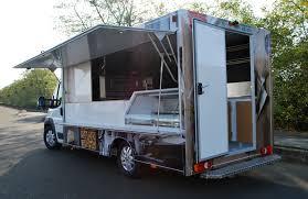 camion cuisine occasion camion pizza le camion aménagé par gruau le mans