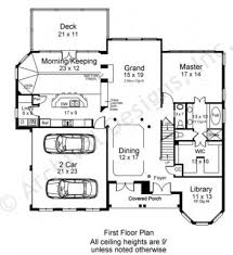 loudon traditional floor plans colonial floor plans