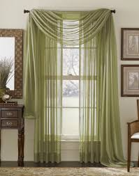 living room swag curtains country valances window swag ideas