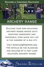 backyard archery set garden backyard archery range very nice archery