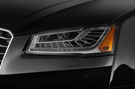audi headlights 2016 audi a8 reviews and rating motor trend canada