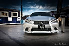 lexus gs 350 tuner 2013 supercharged lexus gs 350 f sport with wald international