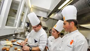 restauration cuisine brevet professionnel arts de la cuisine icfa restauration