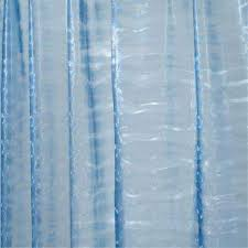 Teal Colored Shower Curtains Mildew Resistant Shower Curtains Shower Accessories The Home