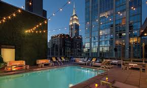 Top Bars Nyc New York New York Top 8 Rooftop Bars Modern Home Decor