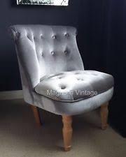 Bedroom Armchairs Uk Boudoir Bedroom Chair Ebay