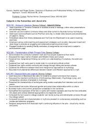 Wyotech Optimal Resume Teachingexperience2015
