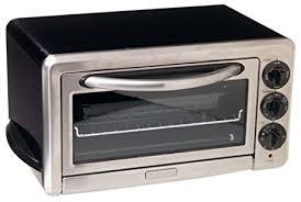 kitchenaid toaster oven kitchenaid kco1005ob 1 2 cubic foot 6 slice countertop