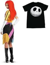 Sally Jack Halloween Costumes 9 Maquillaje Sally Images