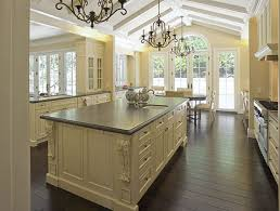 French Kitchen Islands Design Stunning Contemporary French Country Kitchen Design With