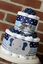 Diaper Centerpiece For Baby Shower by Best 20 Elephant Centerpieces Ideas On Pinterest Baby Shower