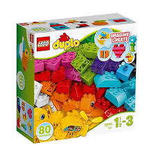 lego reg duplo reg my bricks 10848 target australia
