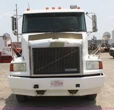 volvo white truck 1994 volvo white gmc wia semi truck item b6671 sold thu