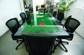Cool Meeting Table 5 Reasons Your Office Needs A Pool Table