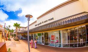 find a nearby premium outlets center or change your current
