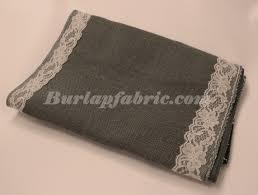 Ivory Burlap Curtains Burlap Runners Ivory Lace Border Burlapfabric Com Burlap For
