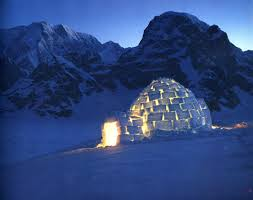 Igloo by 5 Igloo Hd Wallpapers Backgrounds Wallpaper Abyss