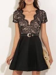 beautiful new years dresses beautiful black lace dress sleeve flare dress