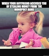 When Girls Meme - meme creator i don t know little girl meme generator at
