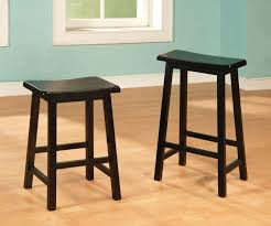 29 Bar Stools With Back Contemporary 29 Inch Bar Stools With Back Saddle Seat Stool