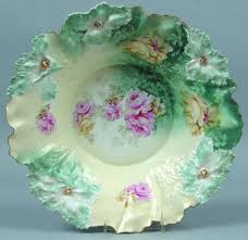 rs prussia bowl roses 500 best rs prussia images on prussia antique