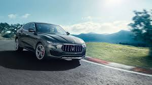 maserati india maserati levante to come shod with bridestone dueler h p tyre
