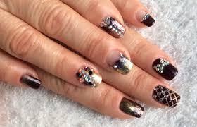 celia u0027s nailbox nail salon cnd shellac polish gel manicure