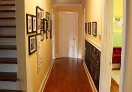 interior fascinating design ideas using white steps and gold iron