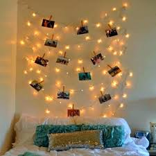 String Lights For Bedroom String Lights Bedroom Ideas Zdrasti Club
