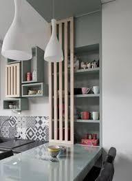 cuisine design lyon black white decoration cuisine renovation amenagement carreaux