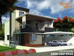 3 Floor House Design by 3 Bedrooms Duplex 2 Floors House Area 276m2 12m X 23m Click