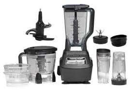 Ninja Mega Kitchen System 1500 Review by Review Of Ninja Mega Kitchen System Bl770 Best Blenders Today