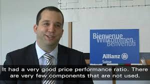 alliance suisse allianz suisse about invision s workforce management solution