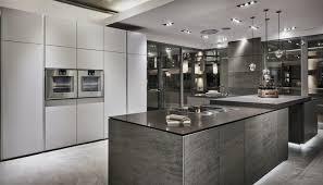modern kitchens with islands countertops backsplash concrete kitchen island with black