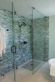 Bathroom Accent Wall Ideas by Bathroom Shower Tile White Cool Grey Wood Grain Tiles Wall Accent