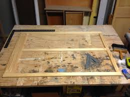 diy shaker cabinet doors table saw best home furniture decoration