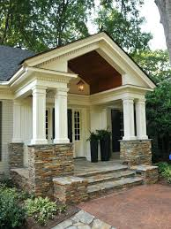 ranch style front porch front porch ideas for small ranch style homes best ideas about front