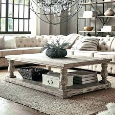 Balustrade Coffee Table Rh Coffee Table Reclaimed Oak Parquet Coffee Table Rh Balustrade