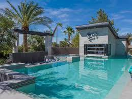 12 crazy outdoor extras at the property brothers u0027 las vegas home