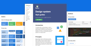 designing design system for complex products u2013 uxdesign cc