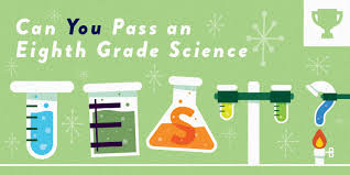 can you pass an eighth grade science test 80 e learning heroes