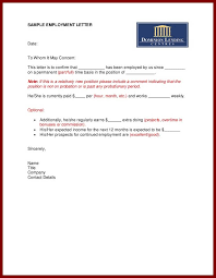 13 how to write it employment letter sendletters info