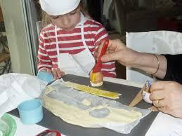 mamie cuisine oeufs déguisés je cuisine avec les doigts avec mamie pour pâques