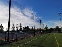 california west coast netting