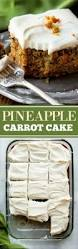 best 25 carrot cake with pineapple ideas on pinterest carrot