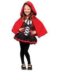 Wolf Halloween Costume Girls Sweet Red Hood Kids Wolf Animal Costume Girls Costumes