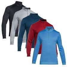 armour sweater armour sweater fleece qz