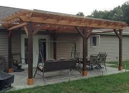 Steel Pergola With Canopy by Outdoor Steel Pergola Gazebo Patio Sun Shade Awning Retractable