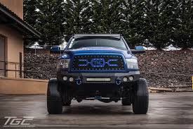 Dodge Ram Cummins Upgrades - photo gallery gen 4 ram 2500 cummins diesel with tgc long arm